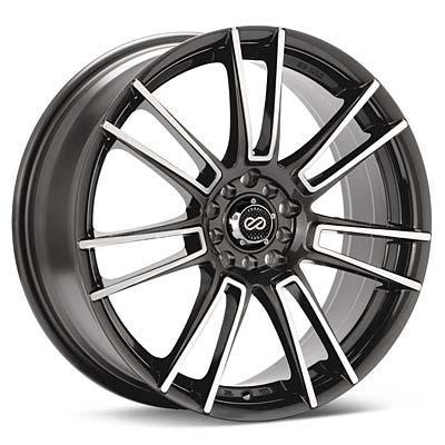 T-Fork Tires