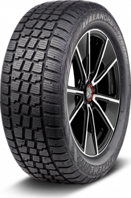 Hercules Avalanche X-Treme  Tires